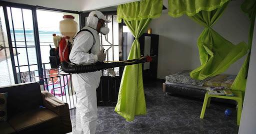 böcek ilaçlama nasıl yapılır